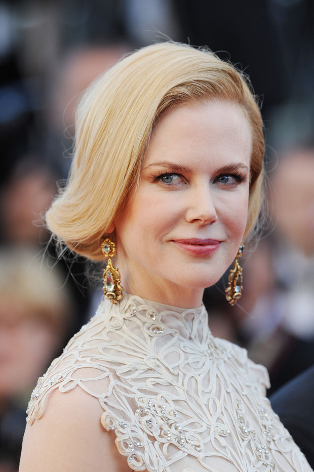 Nicole Kidman in Valentino Couture