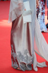 Asia Argento  - 'Zulu' Cannes Film Festival Premiere and Closing Ceremony