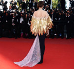 Laetitia Casta in Christian Dior Couture