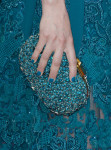 Berenice Bejo's Elie Saab clutch