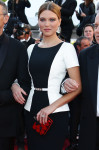 Lea Seydoux in Maxime Simoens Couture