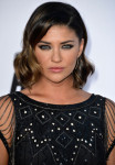 Get the Look: Jessica Szohr's Inky, Smoky Eyes