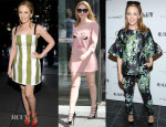 A Weekend In Kylie Minogue's Closet