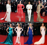 Who Was Your Best Dressed On Day 7 of Cannes Film Festival 2013?