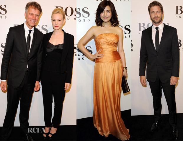 BOSS Shanghai Fashion Show