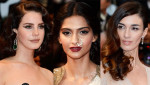 Brow Wow at Cannes Film Festival