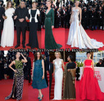 Who Was Your Best Dressed On Day 12 of Cannes Film Festival 2013?