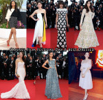 Who Was Your Best Dressed On Day 6 of Cannes Film Festival 2013?