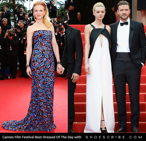 Cannes Best Dressed Day 5