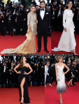 Who Was Your Best Dressed On Day 10 of Cannes Film Festival 2013?