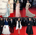 Who Was Your Best Dressed On Day 3 of Cannes Film Festival 2013?