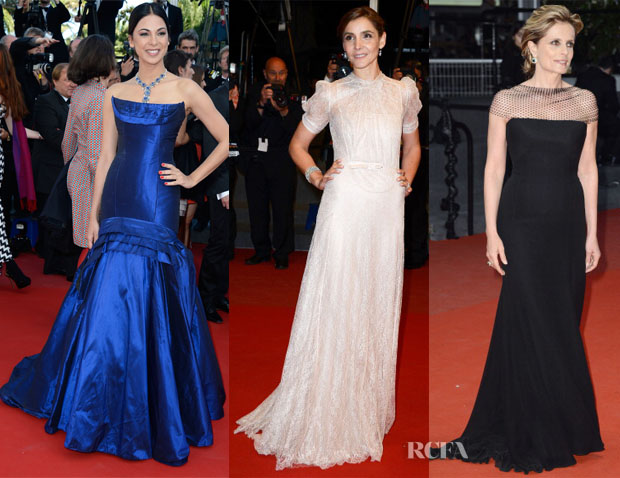 Cannes Day 7 Round Up 2