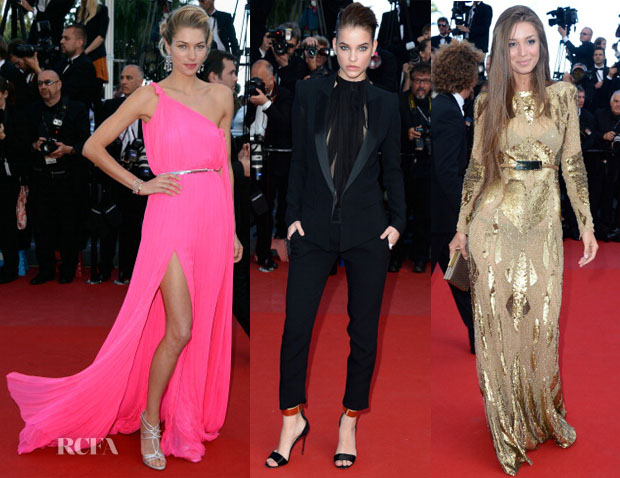 Cannes Day 7 Round Up 3