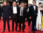 Cannes Film Festival Menswear Round Up