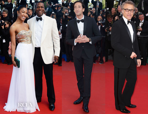 Cannes Film Festival Menswear Round Up Red Carpet