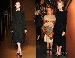 Carey Mulligan In Prada - Catherine Martin and Miuccia Prada 'The Great Gatsby' Dresses Opening Exhibit