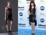 Carly Rae Jepsen In Dyanthe - 2013 Billboard Music Awards