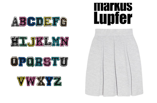 Cheryl Cole In Markus Lupfer