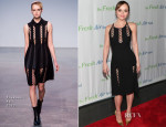 Christina Ricci  In Thakoon - 2013 Fresh Air Fund 'Salute To American Heroes'