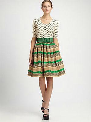 Dolce Skirt