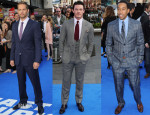 'Fast & Furious 6' World Premiere Menswear Round Up