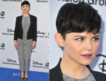 Ginnifer Goodwin In Theory - Disney Media Networks International Upfronts