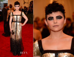 Ginnifer Goodwin in Tory Burch – 2013 Met Gala