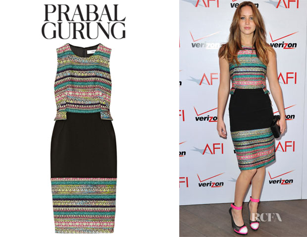 Jennifer-Lawrence-In-Prabal-Gurung