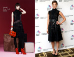 Jessica Alba In Fendi - Champion for Children Award Ceremony