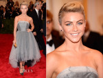 Julianne Hough In Topshop – 2013 Met Gala
