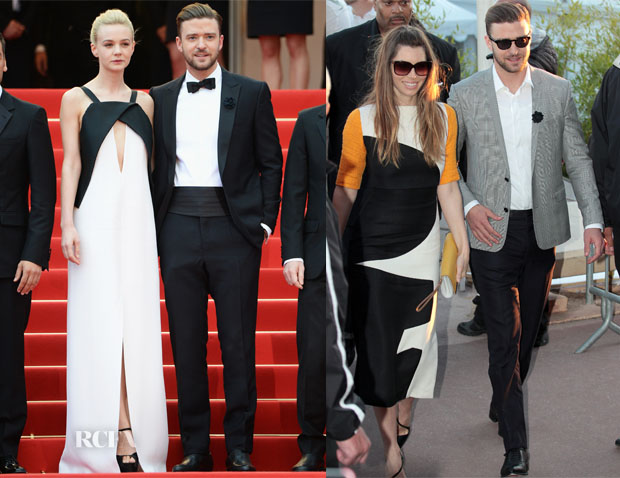 Justin Timberlake Best Dressed Man Cannes