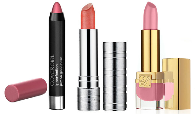 Light Pink Lips Trend 2
