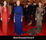 Fashion Critics' Met Gala Round Up