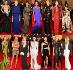 Who Was Your Best Dressed At The 2013 Met Gala?