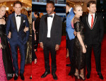 Met Gala 2013 Menswear Round Up