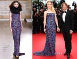 Nicole Kidman In L'Wren Scott - 'Inside Llewyn Davis' Cannes Film Festival Premiere