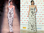 Pace Wu In Valentino - Modern Media and Trends Media Group 20th Anniversary