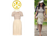 Pippa Middleton's Tory Burch Adelaide Dress