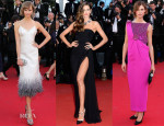'The Immigrant' Cannes Film Festival Premiere Round Up