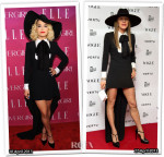 Who Wore Saint Laurent Better...Rita Ora or Anna Dello Russo