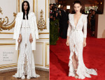 Rooney Mara In Givenchy Couture - 2013 Met Gala