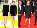 Sofia Coppola In Louis Vuitton - 'The Bling Ring' Cannes Film Festival Premiere