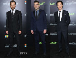 'Star Trek Into Darkness' New York Special Screening