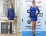 Taylor Swift In Zuhair Murad - 2013 Billboard Music Awards