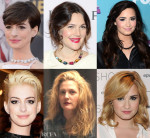 Trend Alert: Brunette Stars Going Blonde