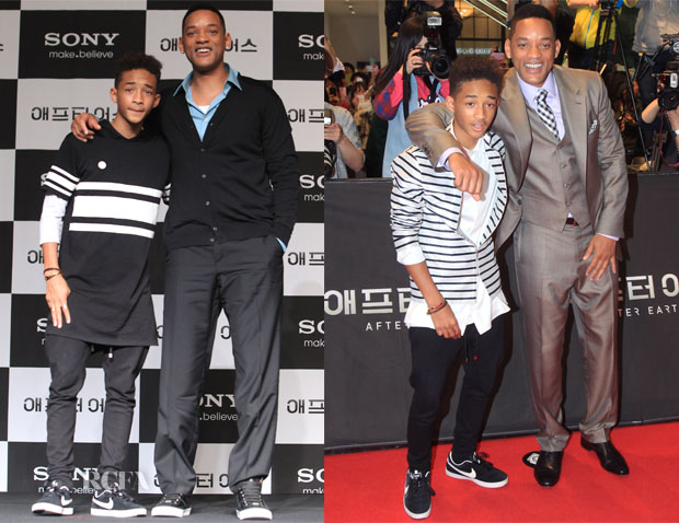 Will Smith Prada 2