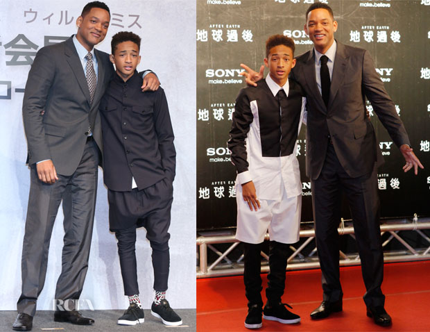 Will Smith Prada