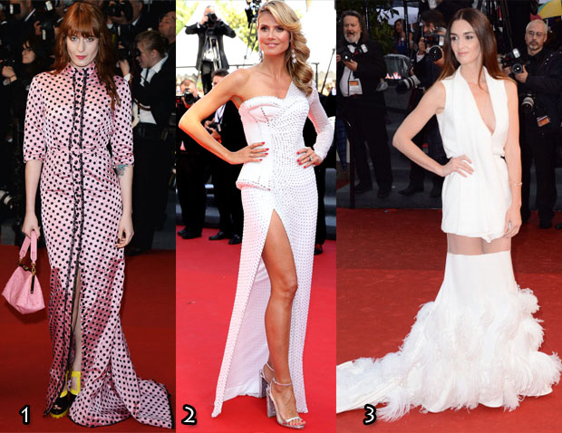Worst Dressed Cannes 2013