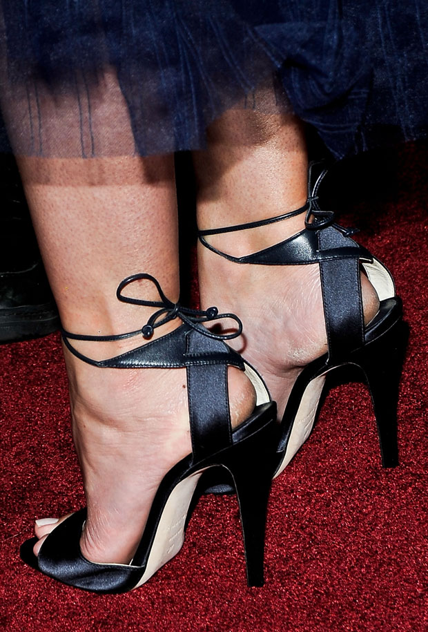 Emily Blunt's Brian Atwood