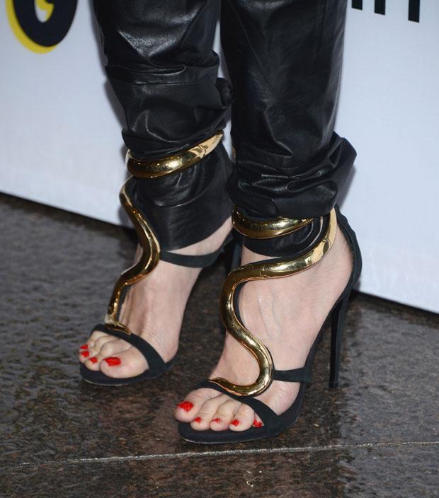 Gwen Stefani's Giuseppe Zanotti heels